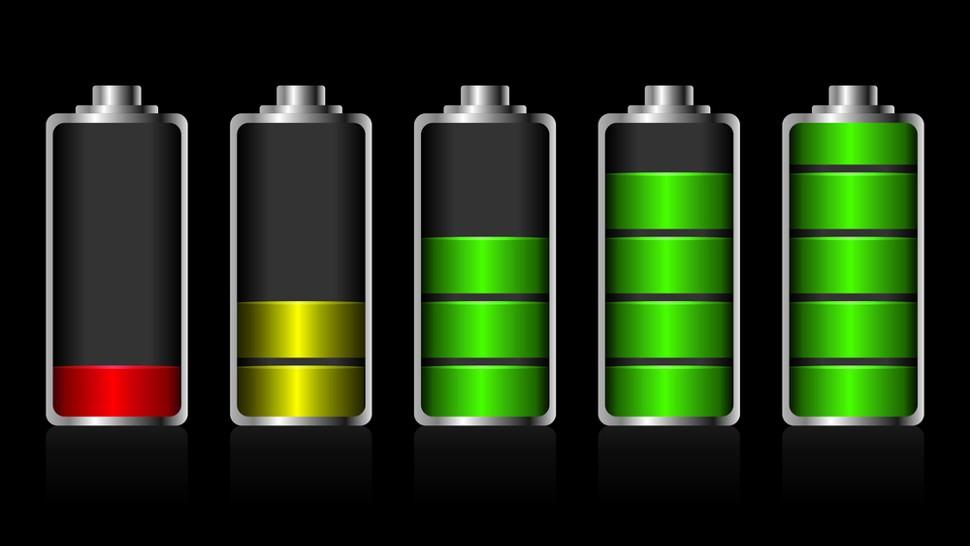 باتری شارژر همه چیز